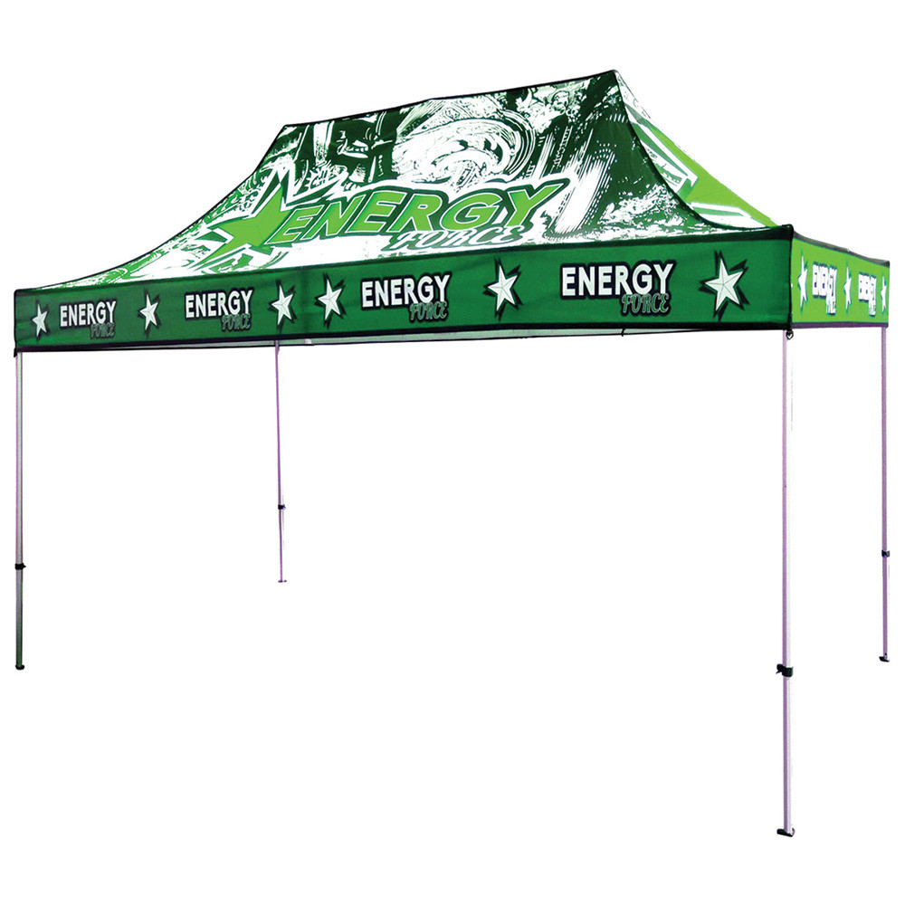 15 ft Tent